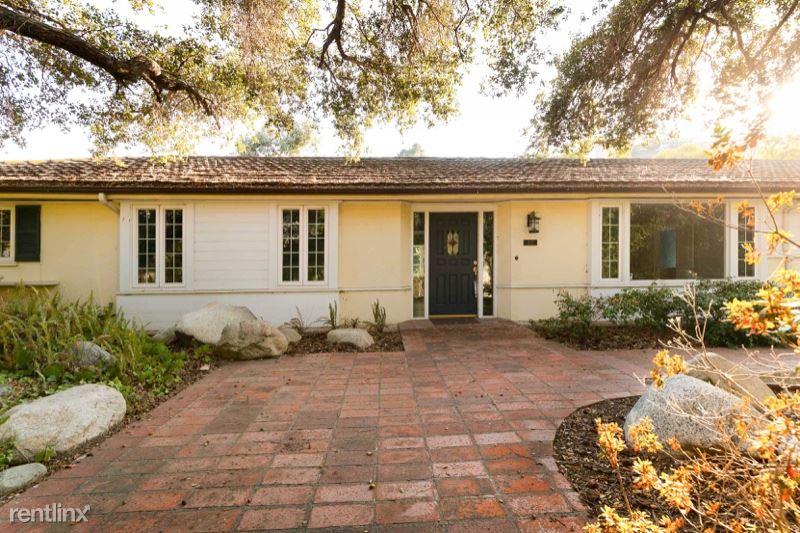 1107 Laguna Rd, Pasadena, CA - $6,850