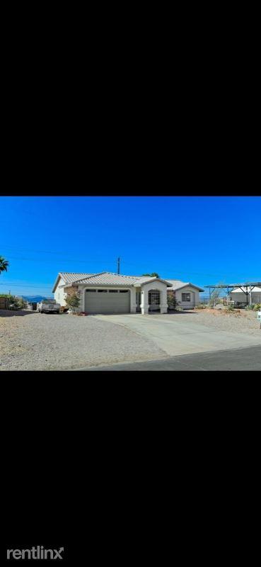 1125 Pueblo dr, Lake Havasu, AZ - $1,650