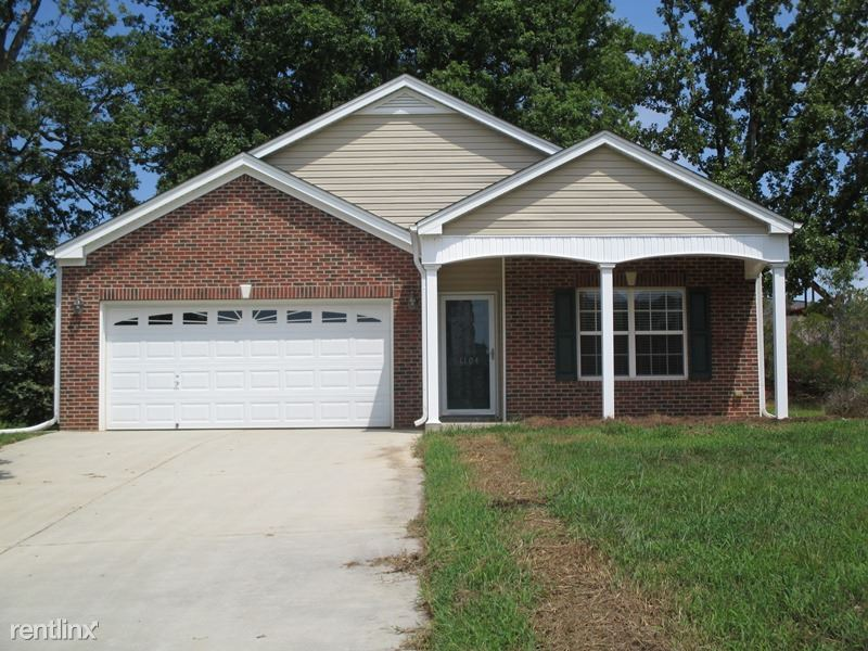 1104 Knox Rd, McLeansville, NC - $1,449