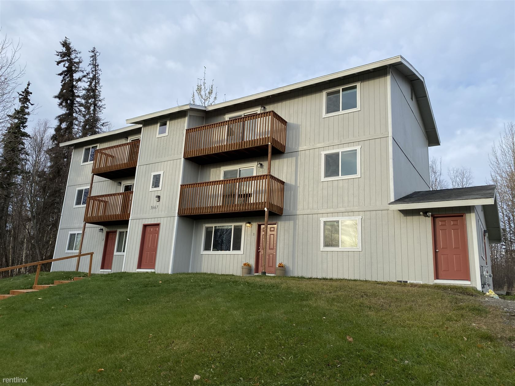 3667 W Tweed Ct, Wasilla, AK - $950 USD/ month