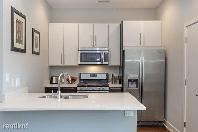 2730 W North Ave 305A, Chicago, IL - $2,350