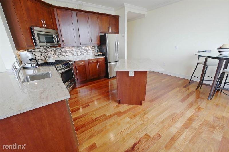 201 Marin Blvd apt 1501, Jersey City, NJ - $3,499