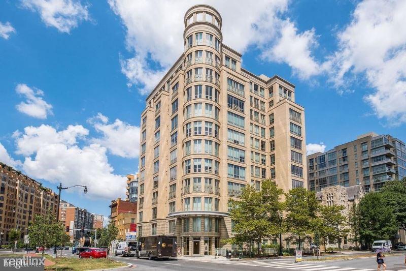 301 Massachusetts Ave NW apt 207, Washington, DC - $2,900