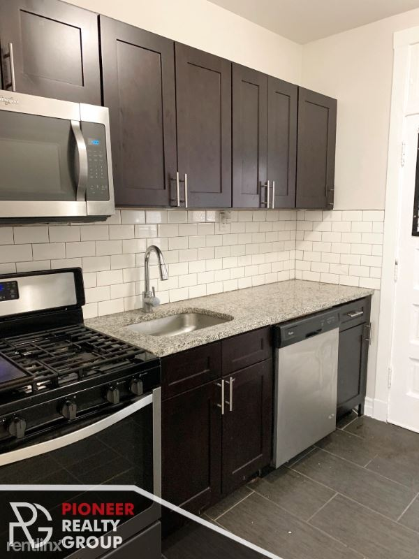 1435 W. LUNT 2S, Chicago, PA - $1,295