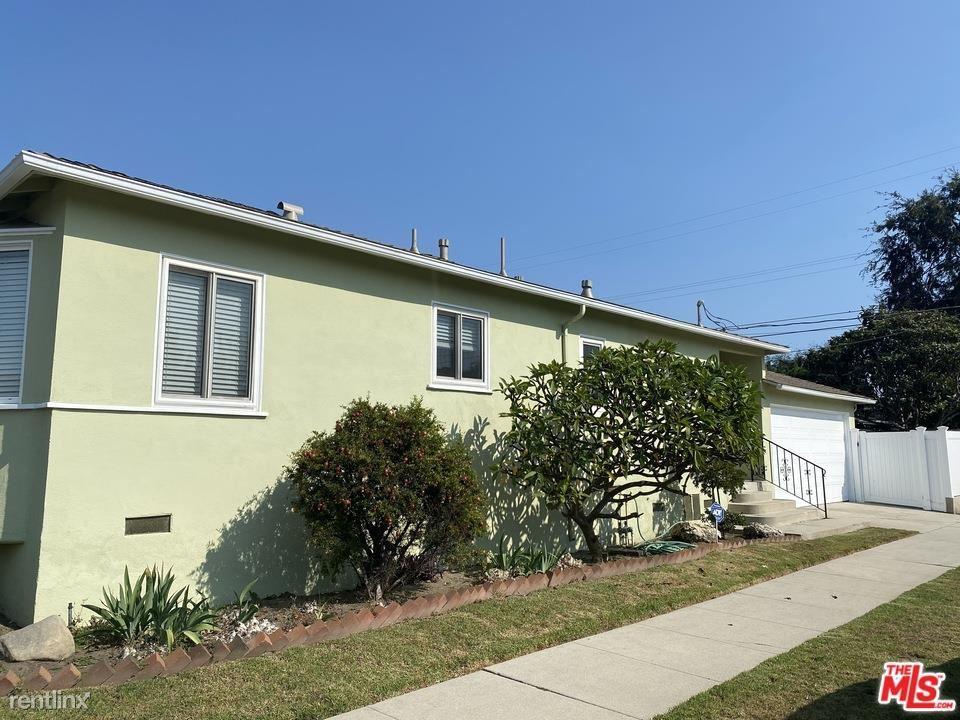 11886 Lucile St, Culver City, CA - $5,000