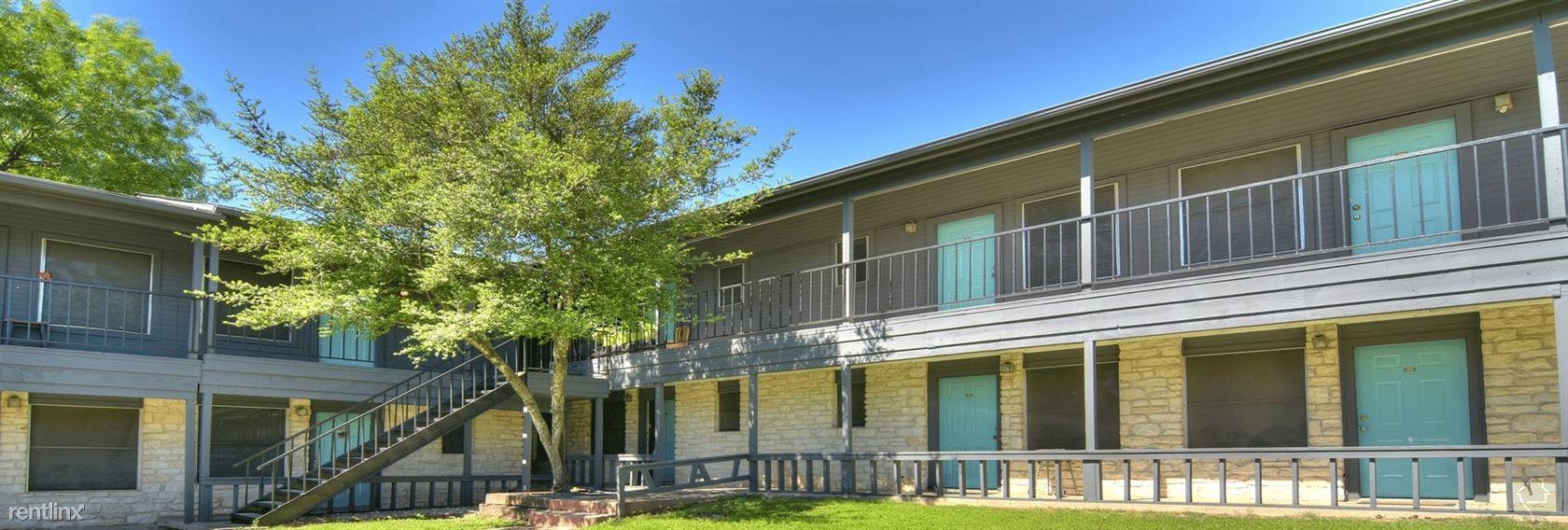 1308 McKie Dr, Austin, TX - $749 USD/ month