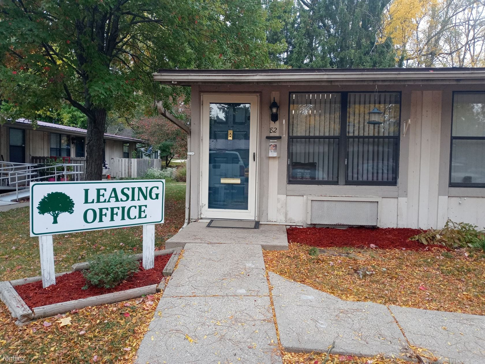 Apartment for Rent in Marshall