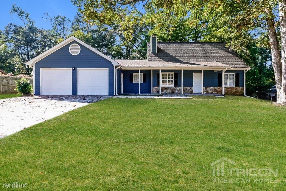 4737 Cedar Lake Drive SE, Conyers, GA - $1,549