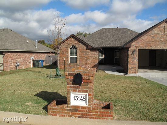 13145 Austrian Pine Drive, Choctaw, OK - $1,450