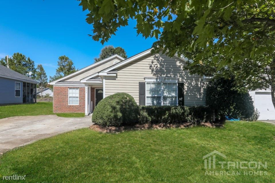 938 Loch Lomond Circle, Concord, NC - $1,425