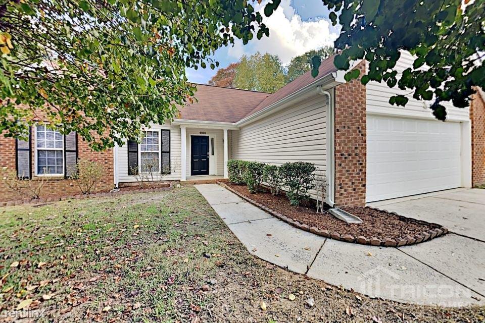 6930 Rumple Road, Charlotte, NC - $1,425