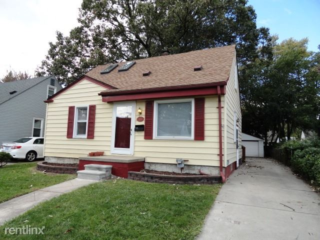 1123 Bauman Ave, Royal Oak, MI - $1,700