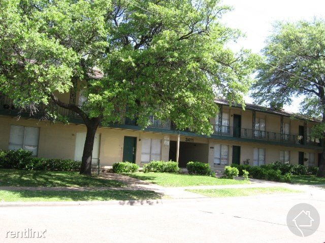 3410 Hidalgo Dr, Dallas, TX - $679 USD/ month