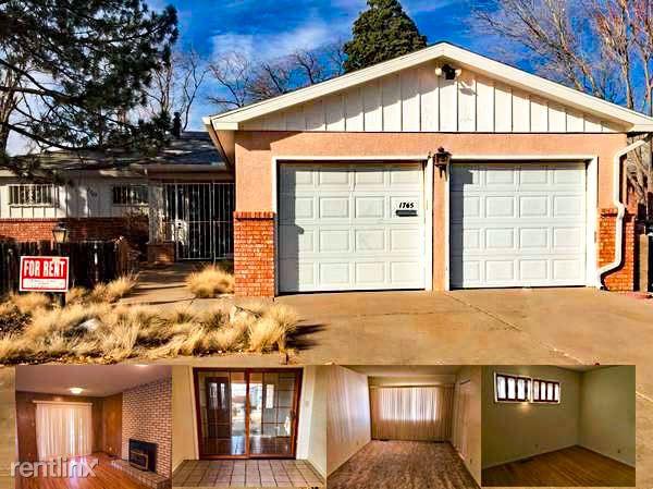 1705 California St NE, Albuquerque, NM - $1,300