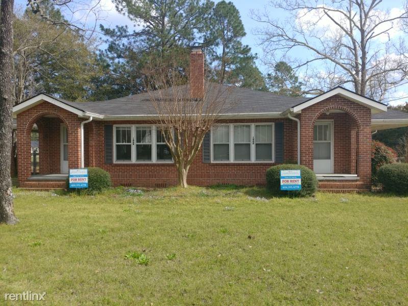 186 E Brazell St B, Reidsville, GA - $795