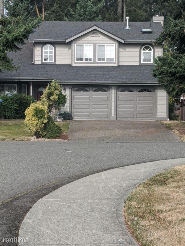 13766 Connor Loop Northwest, Silverdale, WA - $2,300