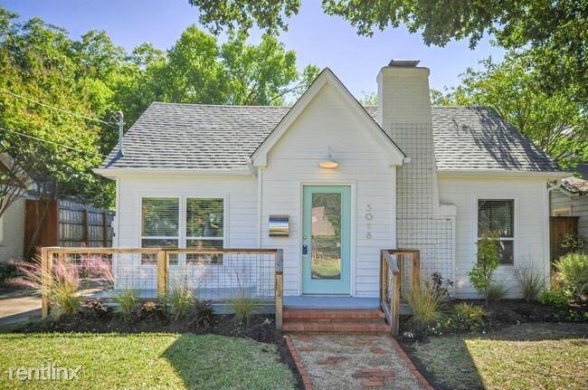 5018 Homer St, Dallas, TX - $3,500 USD/ month