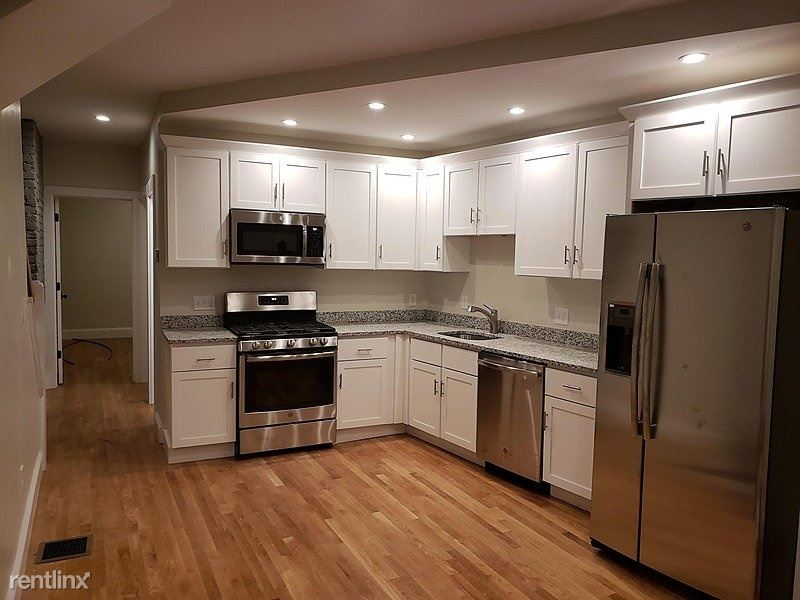 129 Sutherland Road, Boston, MA - $6,500 USD/ month