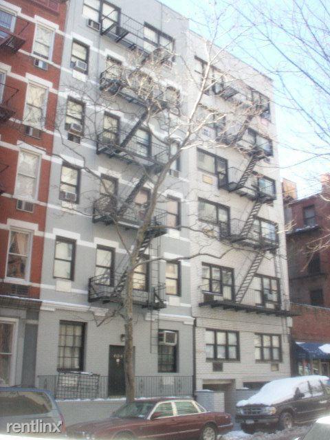 312 E 90th St, New York, NY - $2,450