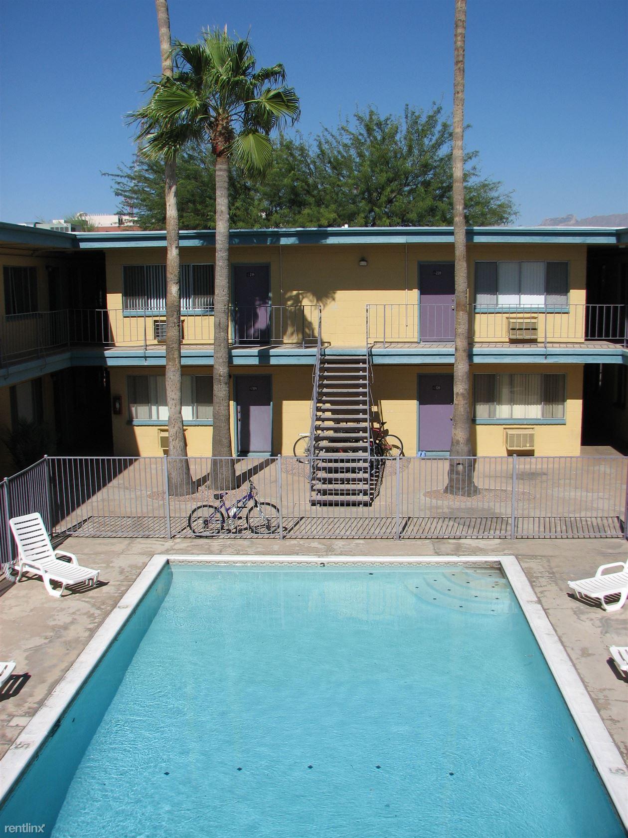 Palm Shadows Apartments