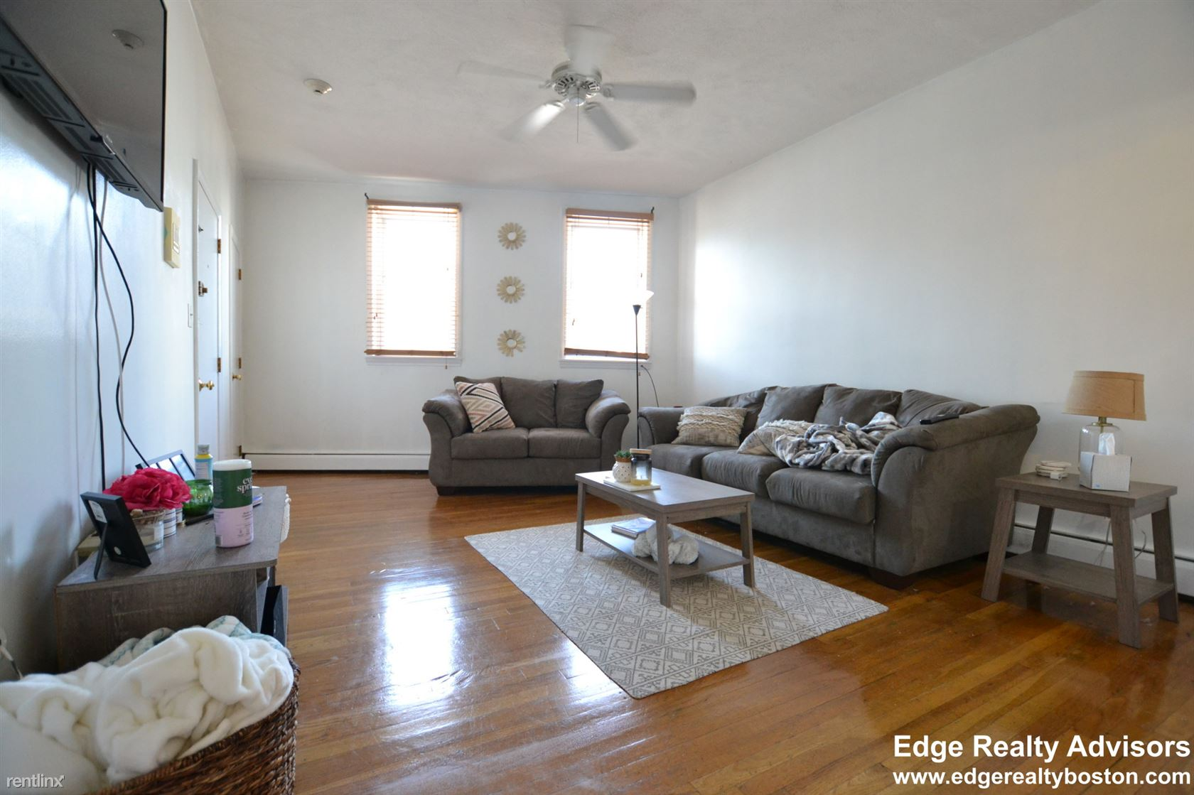 130 Emerson St Apt 10, South Boston, MA - $2,350 USD/ month