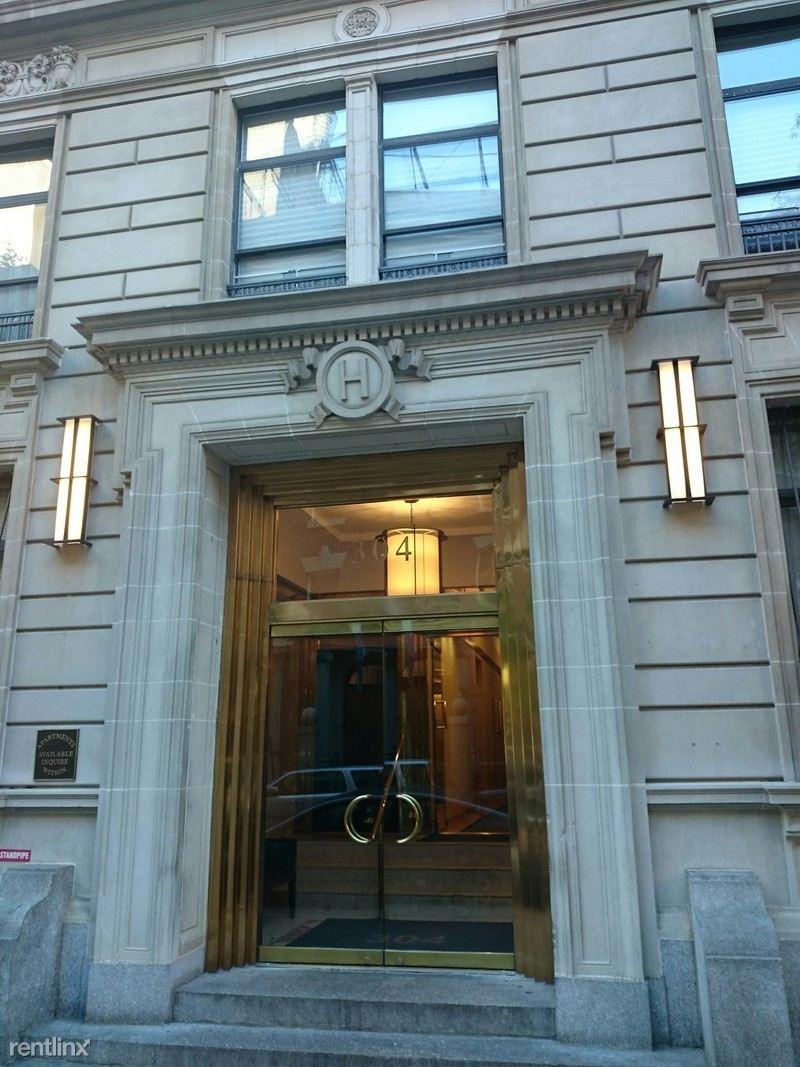 West 53rd Street, New York, NY - $3,100