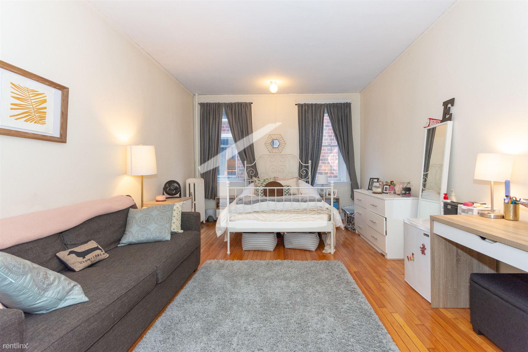 322 Saint Paul St Apt 3, Brookline, MA - $8,000 USD/ month