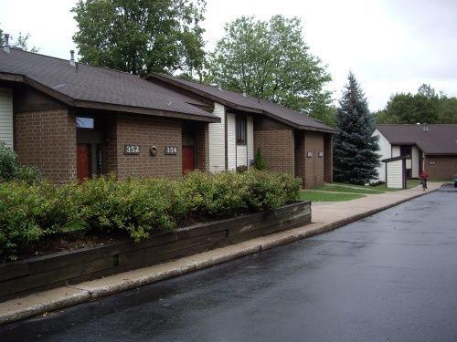 Whetstone Village Apartments