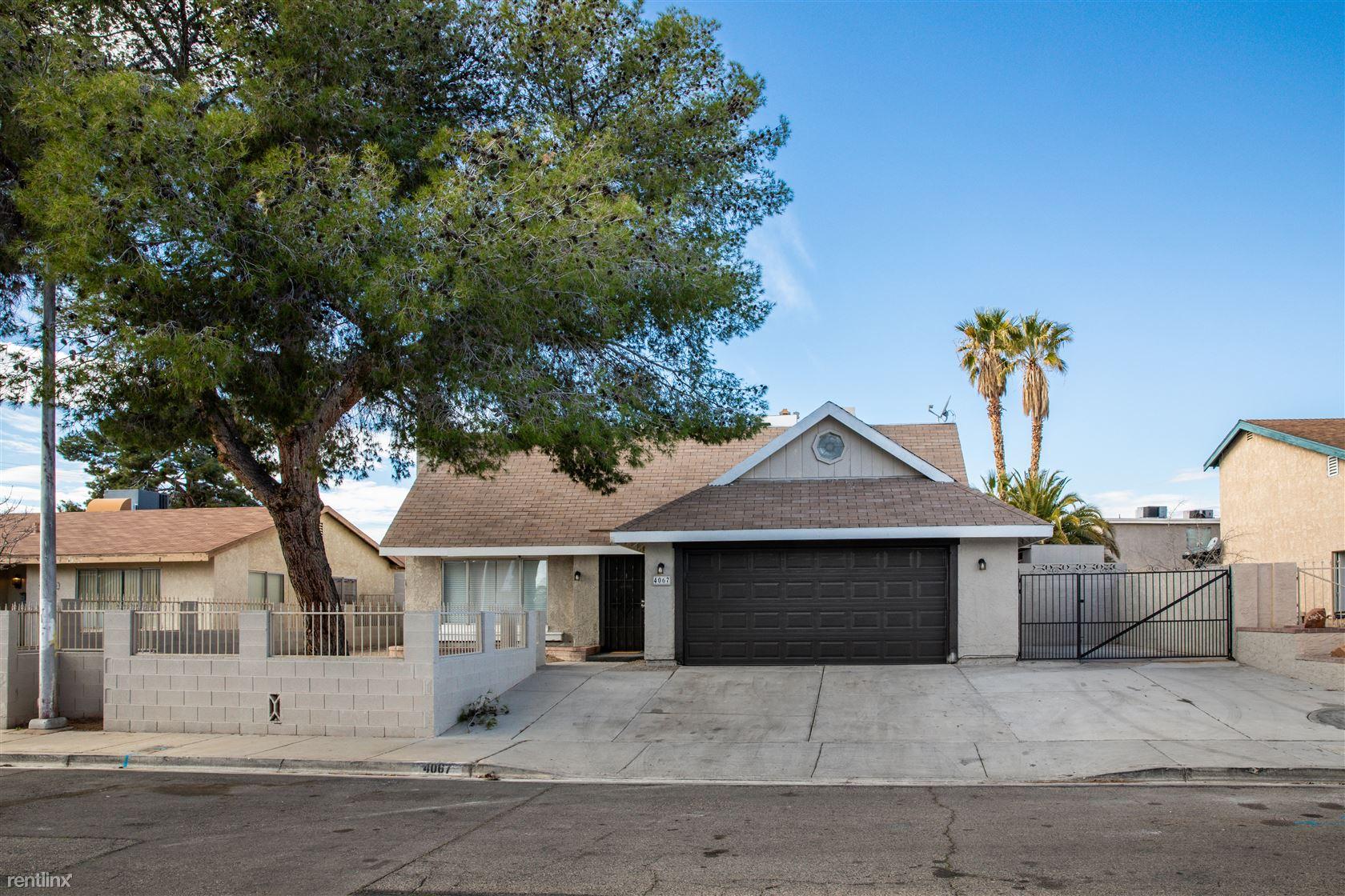 4067 Arrowood Dr, Las Vegas, NV - $2,700 USD/ month