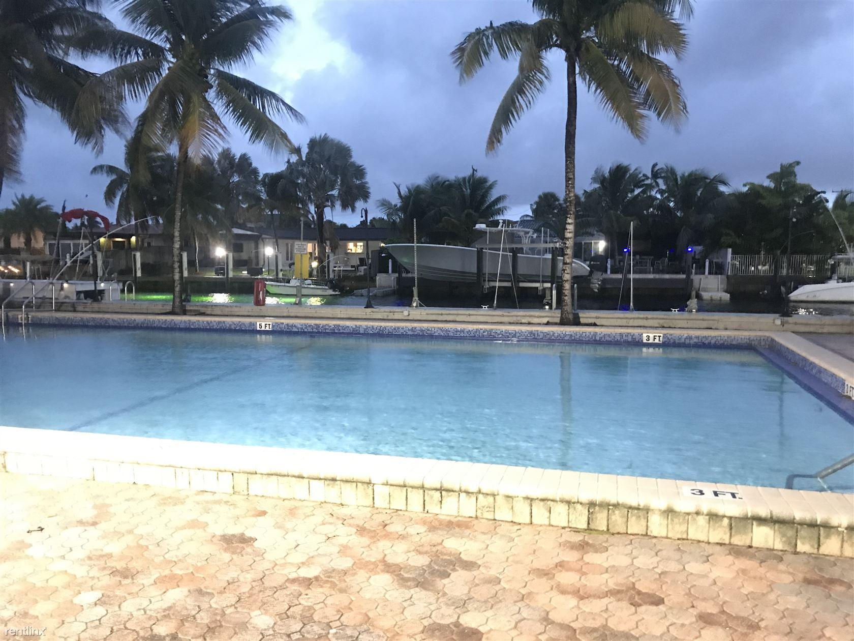Apartment for Rent in North Miami