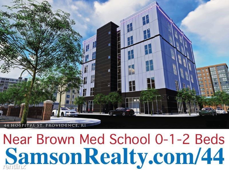 44 Hospital St 6B, Providence, RI - $1,800 USD/ month