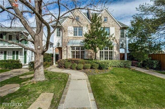 4134 Grassmere Ln, Dallas, TX - $4,500 USD/ month