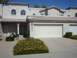 Townhouse for Rent in Scottsdale