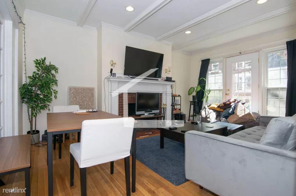 81 Gibbs St, Brookline, MA - $6,400 USD/ month