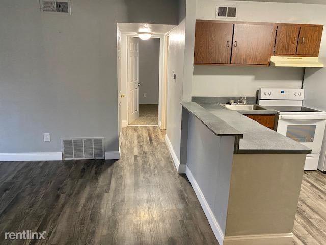 Section 8 Rental in Saint Louis