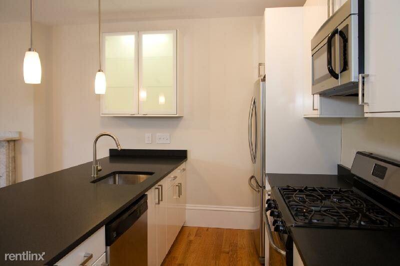 656 Massachusetts Ave Apt 5, Boston, MA - $4,100 USD/ month