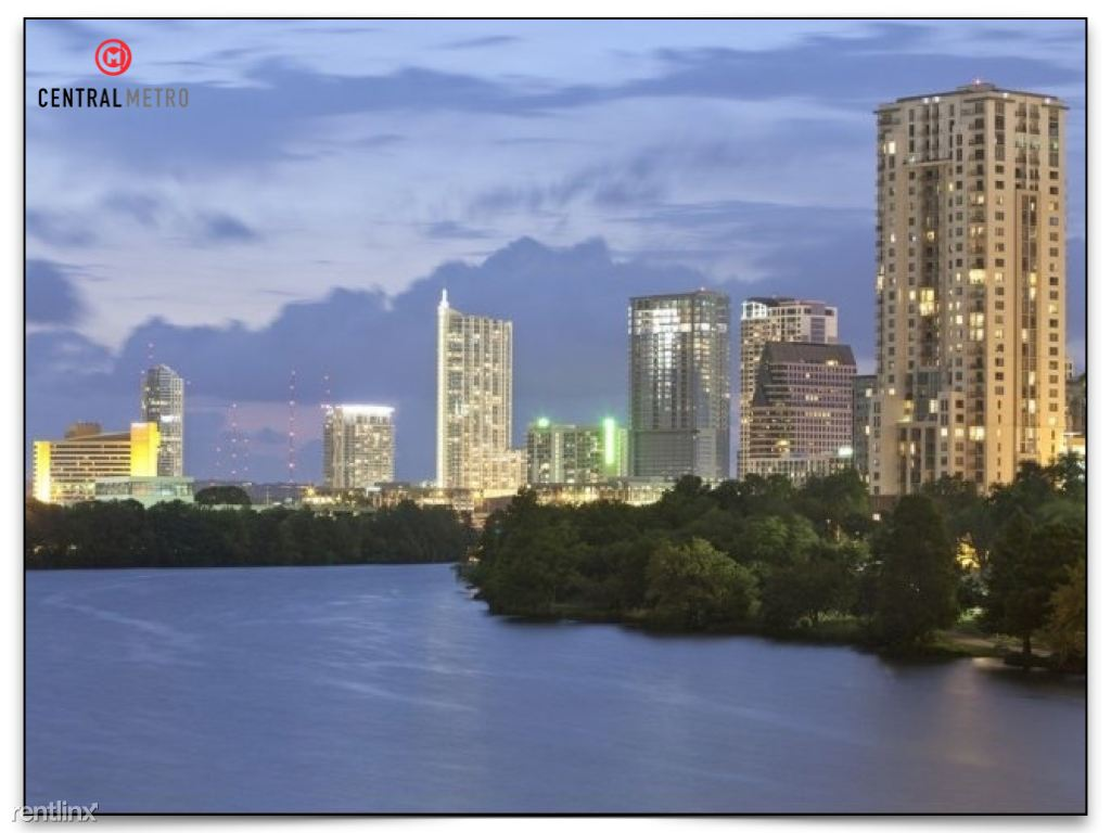 Downtown High-rise - Property Id 767317, Austin, TX - $5,850 USD/ month
