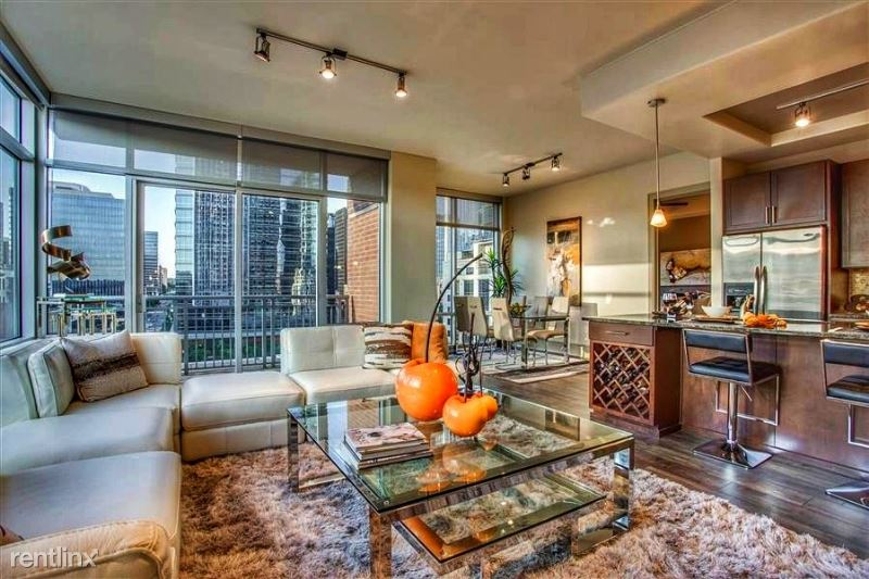 103 Colorado St 2307, Austin, TX - $5,260 USD/ month