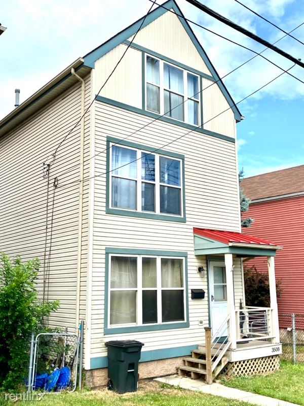 3508 Frazier St, Pittsburgh, PA - $2,500 USD/ month