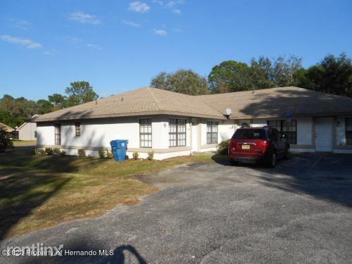 4098 Jason Rd, Spring Hill, FL - $995 USD/ month