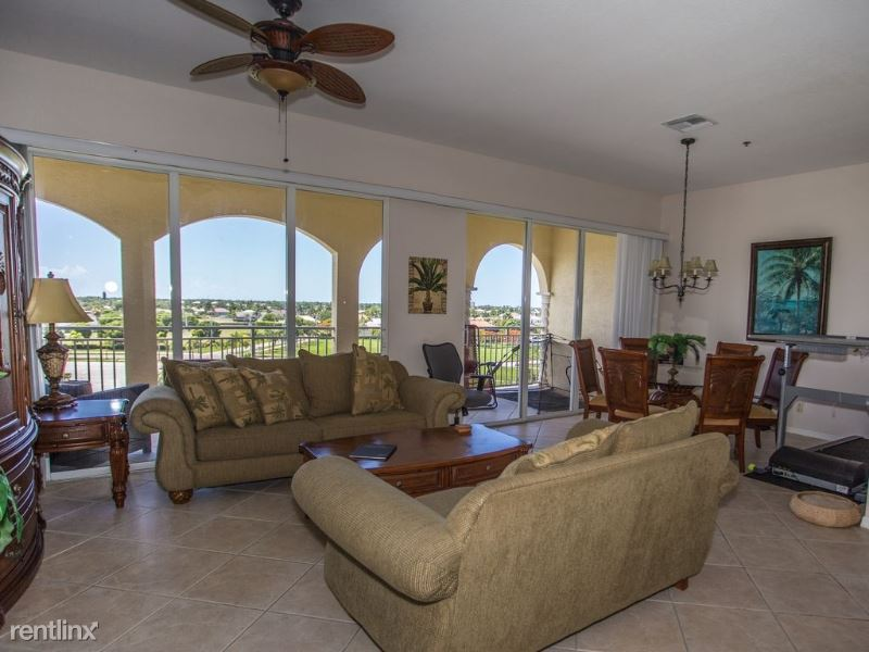 886 Park Ave 501, Marco Island, FL - $3,500 USD/ month