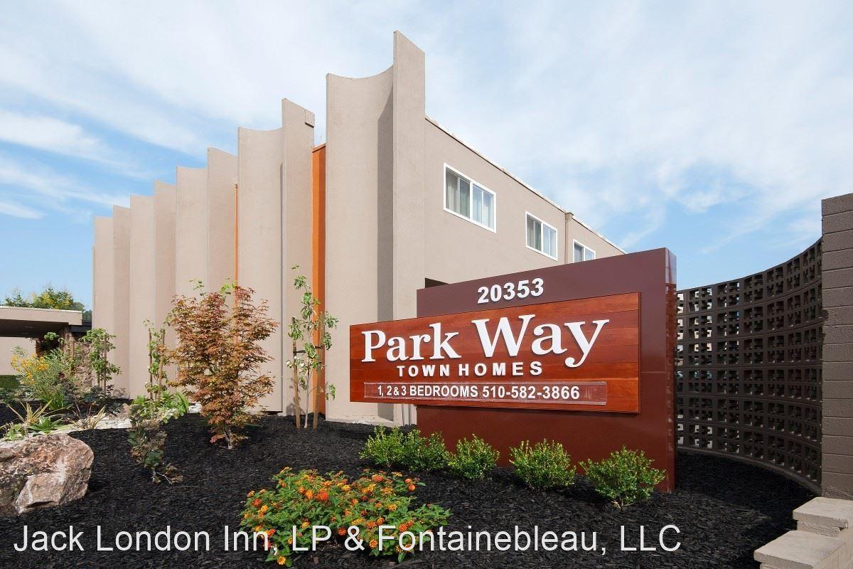 20353 Park Way, Castro Valley, CA - $1,795 USD/ month