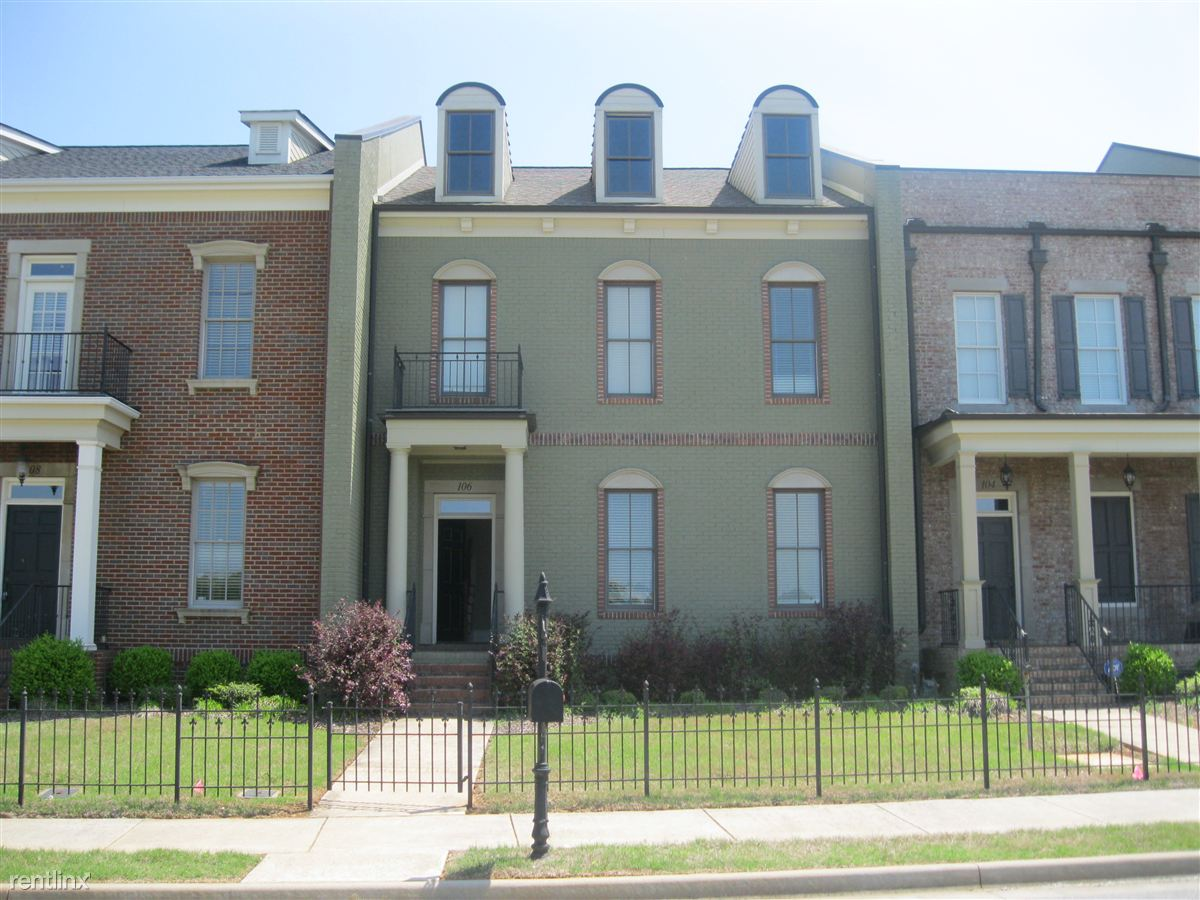 Townhouse for Rent in Madison