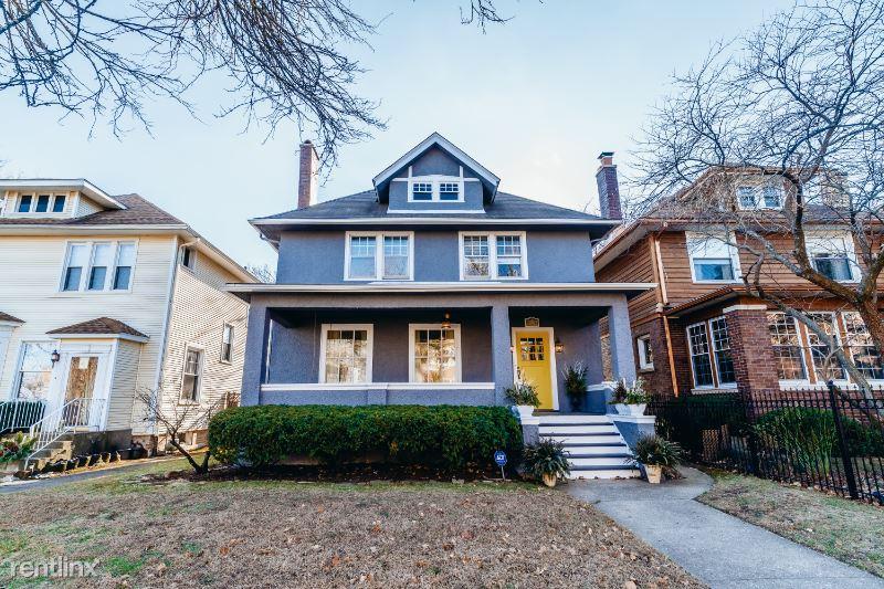 1131 W Morse, Chicago, IL - $7,900 USD/ month