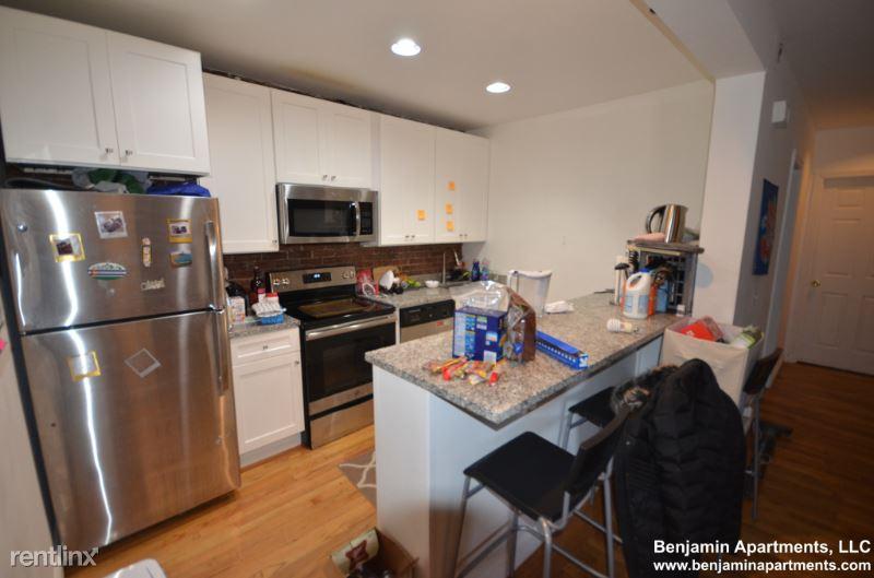 486 Massachusetts Ave 01, Boston, MA - $7,000 USD/ month