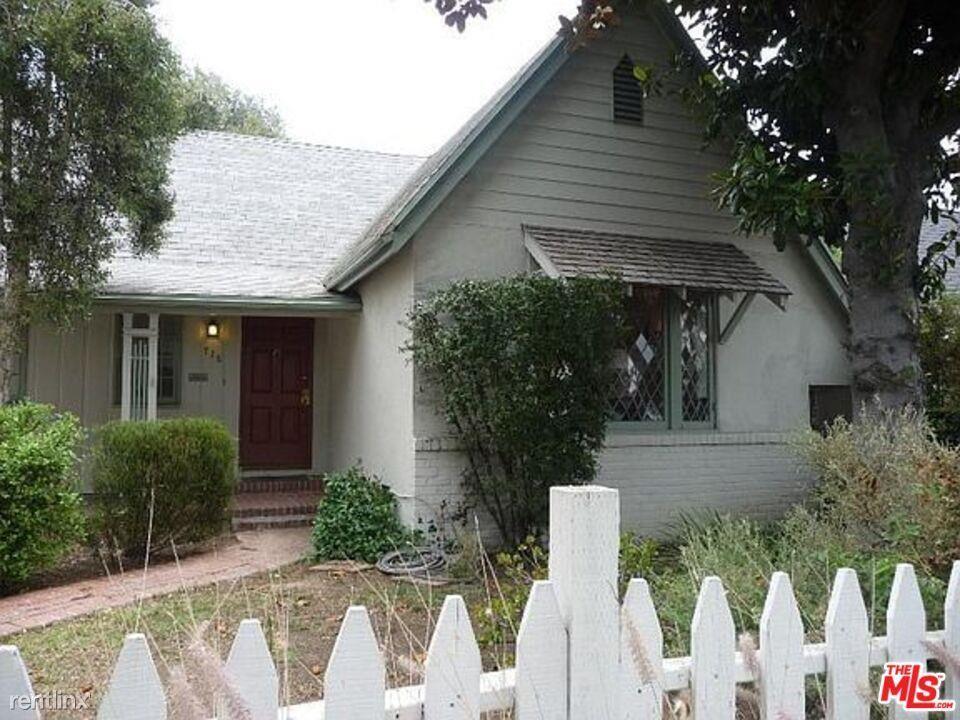 716 N Citrus Ave, Los Angeles, CA - $5,899 USD/ month