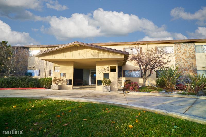 3958 CASTRO VALLEY BLVD, Castro Valley, CA - $1,950 USD/ month