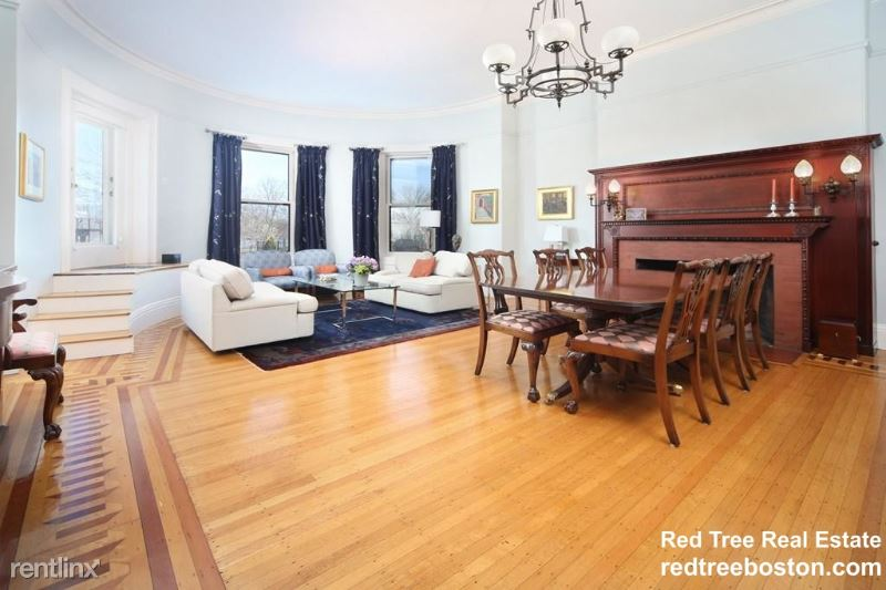 214 Beacon St, Boston, MA - $9,000 USD/ month