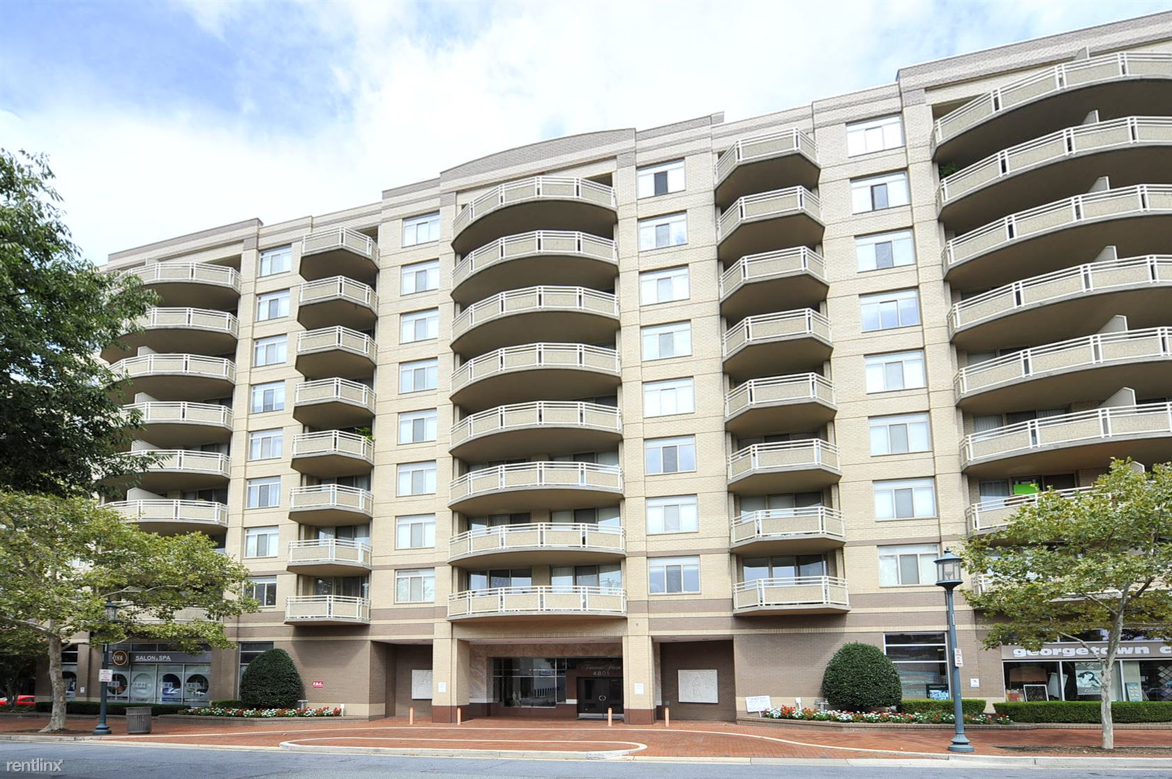 4801 Fairmont Ave Apt 605, Bethesda, MD - $1,799 USD/ month