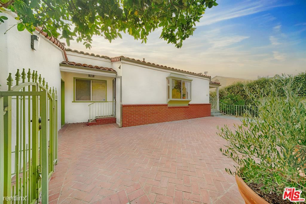2419 Meadow Valley Ter, Los Angeles, CA - $6,850 USD/ month